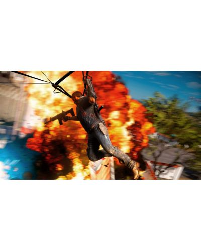 Just Cause 3 (PS4) - 19