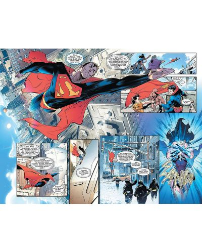 Justice League Vol. 4: The Sixth Dimension - 3
