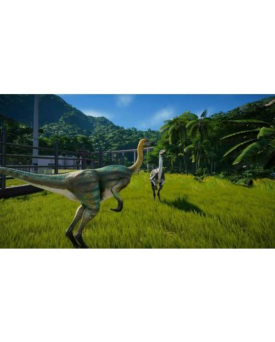 Jurassic World Evolution (PS4) - 7