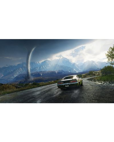 Just Cause 4 - Steelbook Edition (PS4) - 8