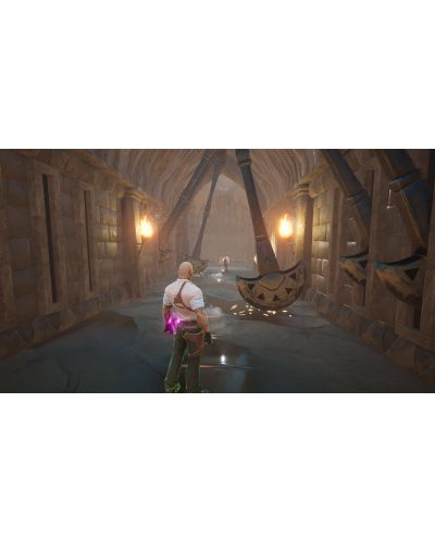 JUMANJI: The Video Game (PS4) - 5