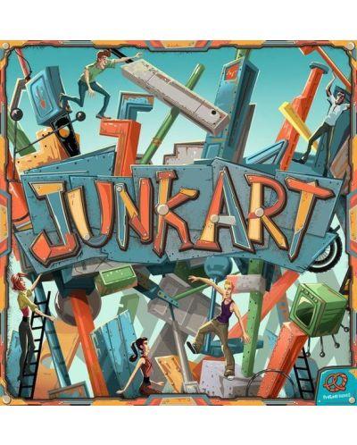 Настолна игра Junk Art (Plastic Version) - 3