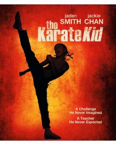 Карате Кид (2010) (Blu-Ray) - 1