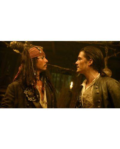 Карибски пирати: Сандъкът на мъртвеца (DVD) - 15