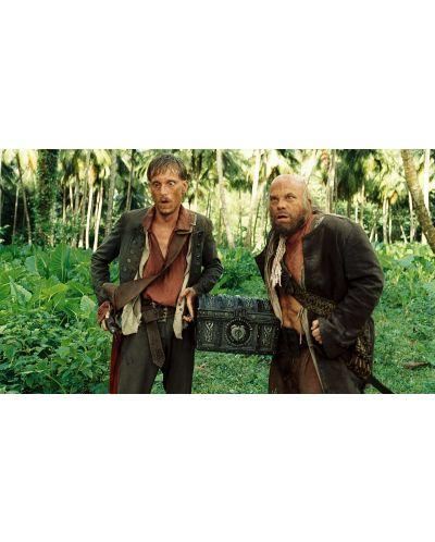 Карибски пирати: Сандъкът на мъртвеца (DVD) - 16