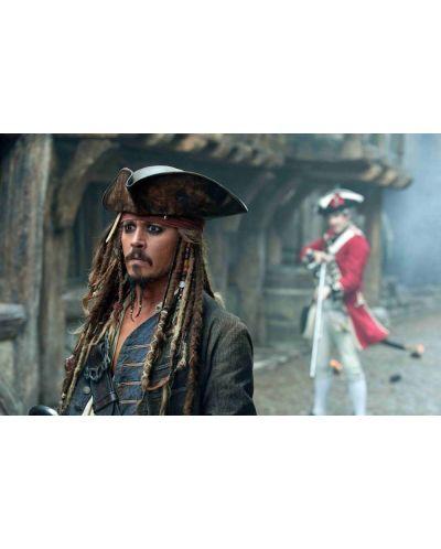 Карибски пирати: В непознати води (Blu-Ray) - 9