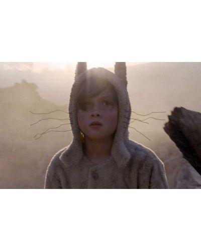 Където бродят дивите неща (Blu-Ray) - 5