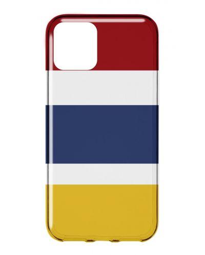 Калъф Celluarline - Style за iPhone 11, Stripes - 1