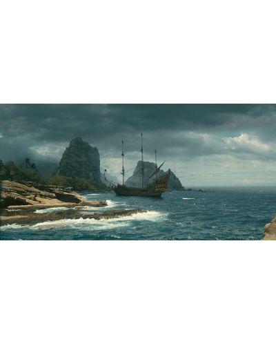 Карибски пирати: В непознати води (Blu-Ray) - 3