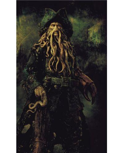 Карибски пирати: Сандъкът на мъртвеца (DVD) - 5