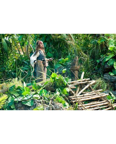 Карибски пирати: В непознати води (Blu-Ray) - 4