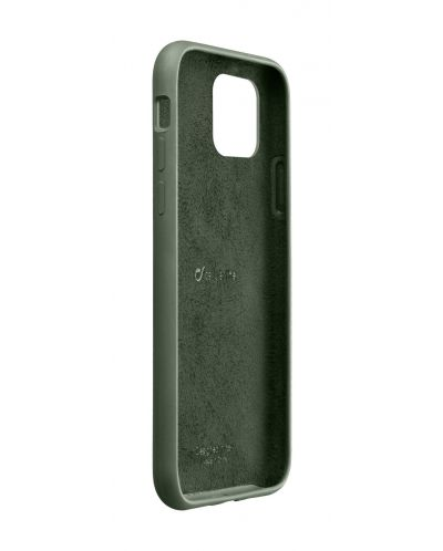 Калъф за iPhone 11 Pro Cellularline - Sensation, зелен - 2