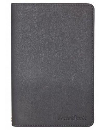 "Калъф Comfort - Pocketbook HD/HD2, 6"", черен - 1"