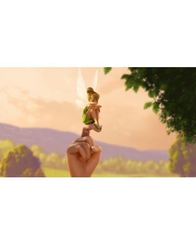 Камбанка и спасяването на феите (Blu-Ray) - 8