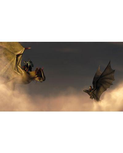 Как да си дресираш дракон 2 (Blu-Ray) - 12