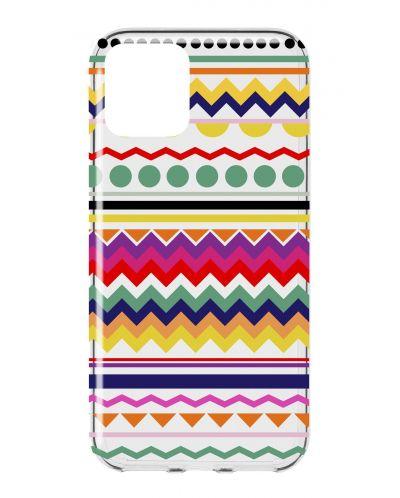 Калъф Celluarline - Style за iPhone 11, Poncho - 1