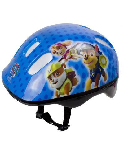 Детска вело каска Nickelodeon - Paw Patrol, S - 2