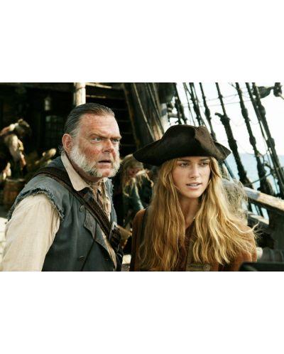 Карибски пирати: Сандъкът на мъртвеца (DVD) - 9