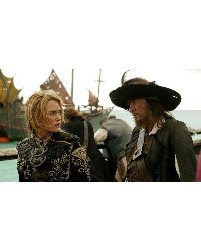 Карибски пирати: На края на света - Специално издание в 2 диска (DVD) - 13