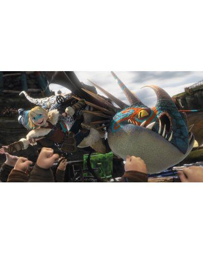 Как да си дресираш дракон 2 (Blu-Ray) - 9