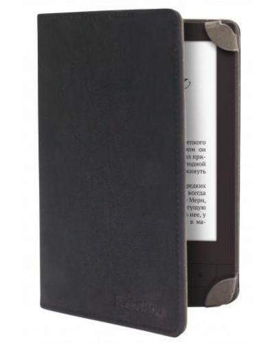 "Калъф Comfort - Pocketbook HD/HD2, 6"", черен - 2"