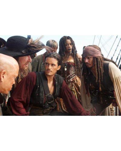 Карибски пирати: На края на света (Blu-Ray) - 7