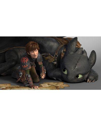 Как да си дресираш дракон 2 (Blu-Ray) - 6