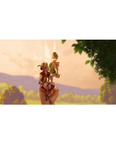 Камбанка и спасяването на феите (Blu-Ray) - 13