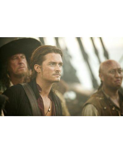 Карибски пирати: На края на света (Blu-Ray) - 9
