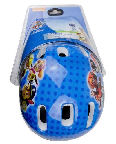 Детска вело каска Nickelodeon - Paw Patrol, S - 3
