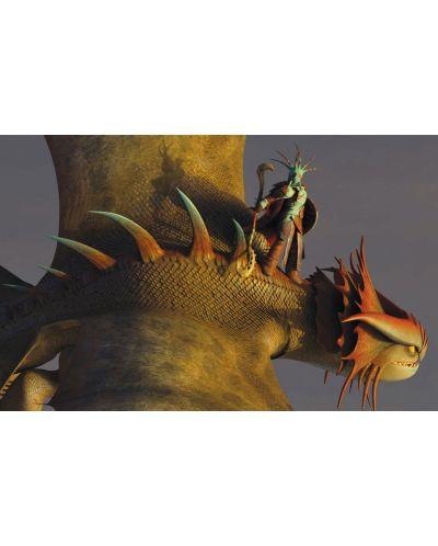 Как да си дресираш дракон 2 (Blu-Ray) - 13