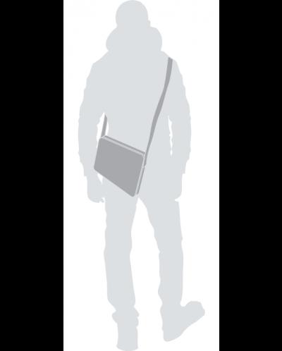 """Калъф за лаптоп Golla Owen 16"""" - черен - 5"""