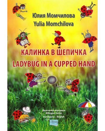 Калинка в шепичка / The Ladybug in a cupped hand - 1
