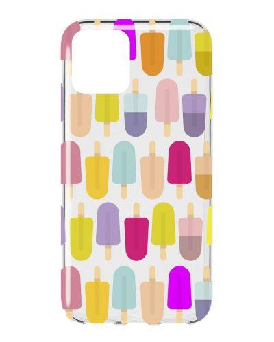 Калъф Celluarline - Style за iPhone 11, Ice Cream - 1