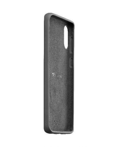 Калъф за Huawei P30 Cellularline - Sensation, черен - 2