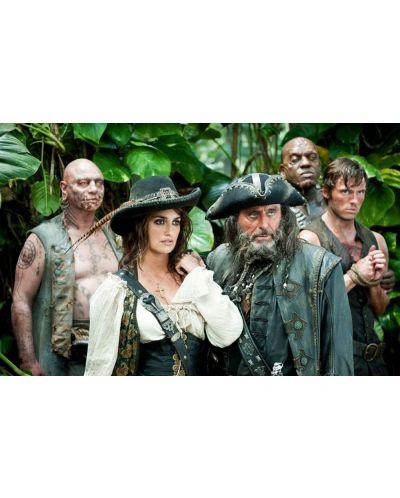 Карибски пирати: В непознати води (Blu-Ray) - 5