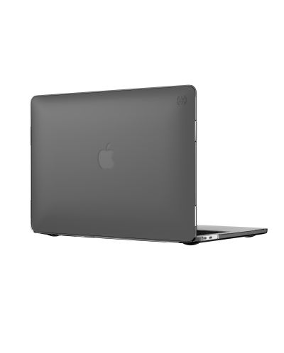 Калъф Speck Macbook Pro 13 W/ and without TB Smartshell - Onyx Black Matte - 1