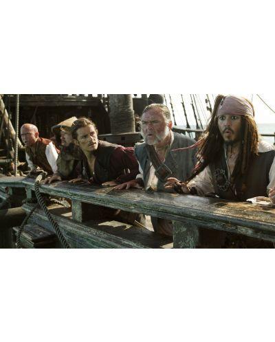 Карибски пирати: На края на света - Специално издание в 2 диска (DVD) - 10
