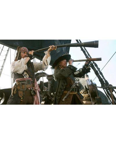Карибски пирати: На края на света - Специално издание в 2 диска (DVD) - 12
