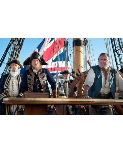 Карибски пирати: В непознати води (Blu-Ray) - 7