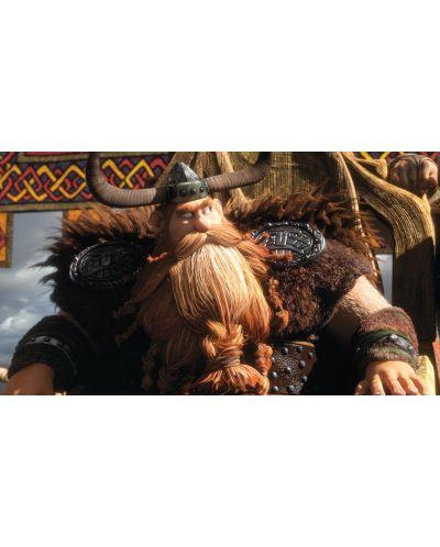 Как да си дресираш дракон 2 (Blu-Ray) - 11