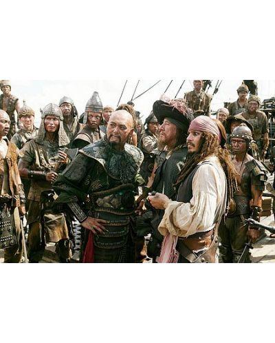 Карибски пирати: На края на света (Blu-Ray) - 2