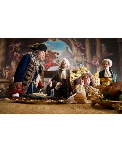 Карибски пирати: В непознати води (Blu-Ray) - 8