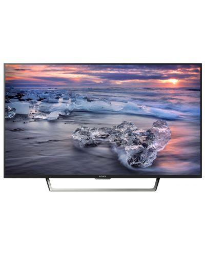 """Смарт телевизор Sony Bravia KDL-49WE755 - 49"""" 4K - 3"""