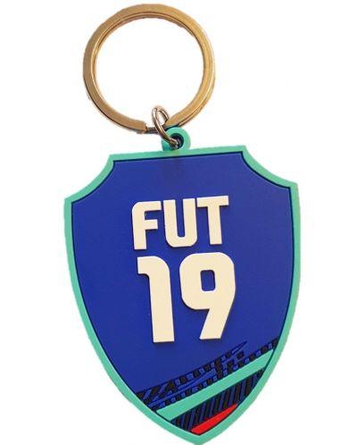 FIFA 19 Keyring - официален ключодържател - 1