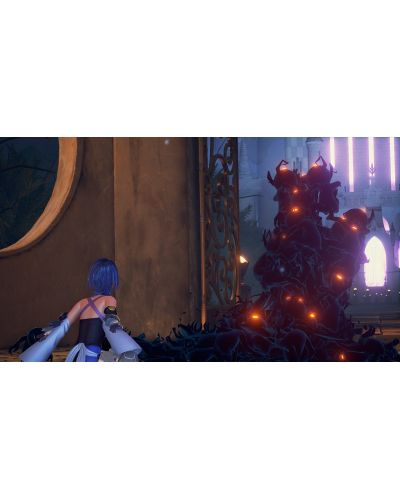 Kingdom Hearts HD 2.8 Final Chapter Prologue (PS4) - 5