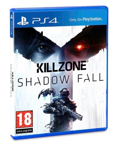 Killzone: Shadow Fall (PS4) - 8