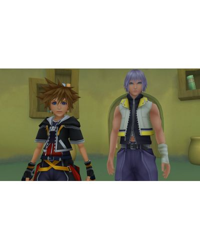 Kingdom Hearts HD 2.8 Final Chapter Prologue (PS4) - 6
