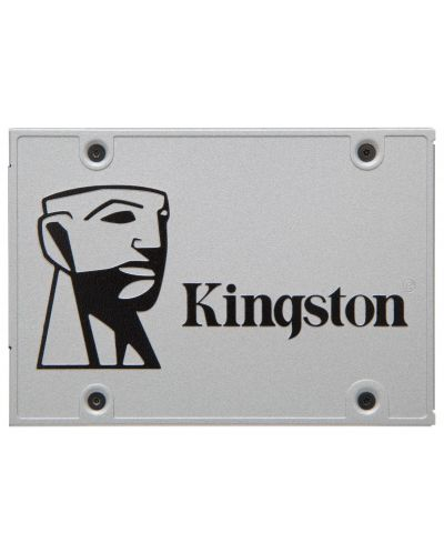 Kingston 120GB SSDNow UV400 SATA 3 2.5 - 1