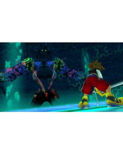 Kingdom Hearts HD 1.5 and 2.5 Remix (PS4) - 3